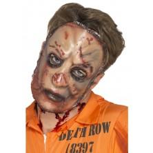 Maska Zombie IV