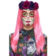 Sada Neon Day of the dead
