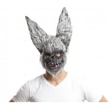 Maska Ďábelský králíček