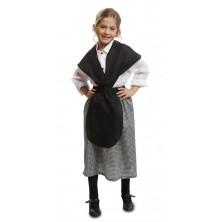 dobový kostým pro holky