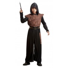 Dětský kostým Černokněžník - čaroděj