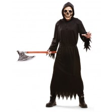 Kostým Halloween smrtka