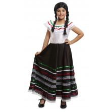 Dětský kostým Mexičanka