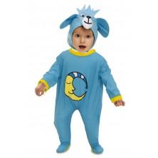 Dětský kostým Měsíční medvídek