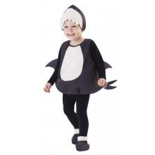 Dětský kostým Žralok