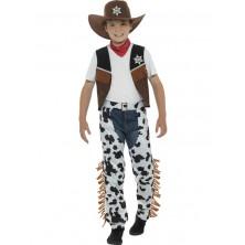 Dětský kostým Kovboj I