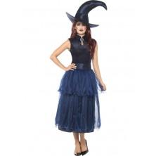 Dámský kostým Čarodějnice I