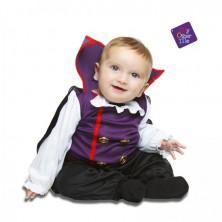 Dětský kostým Mini Vamp
