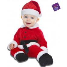 Dětský kostým Santa Claus pro miminko