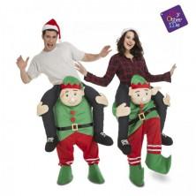 Kostým Elf únosce