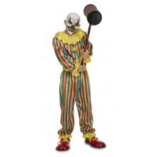 Kostým Klaun - klaunské kostýmy