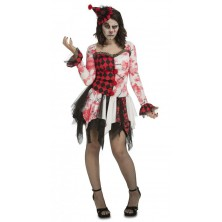 Kostým Ďábelský klaun