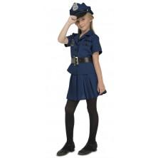 Dětský kostým Policistka