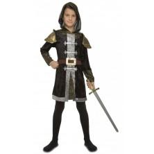Dětský kostým Středověký král