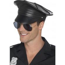 Čepice Policista deluxe