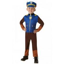 Chlapecký kostým Chase Tlapková patrola