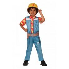 Dětský kostým Bořek stavitel