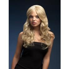 Dámská paruka Nicole tmavá blond