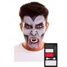 Make up Sada Vampire