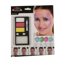 Make up Sada Motýl