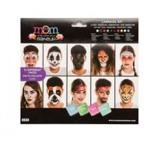 Make up Sada Karneval