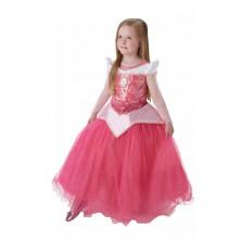 Dívčí kostým Šípková Růženka I