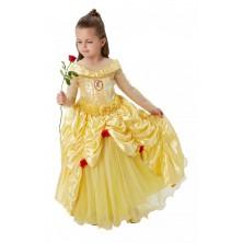 Dívčí kostým Princezna Bella