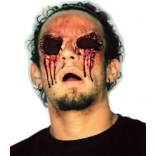 Zranění Vypíchnuté oči