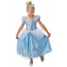 Dívčí kostým Popelka