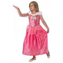 Dívčí kostým Šípková Růženka II