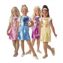 kostým Princezna 3-6 roků pro děti