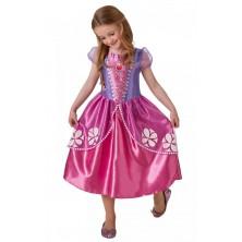 Dívčí kostým Sofie