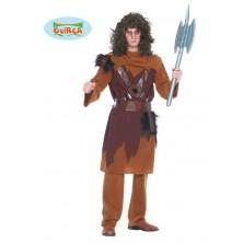 Karnevalový kostým Divoch-Barbar