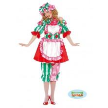 Karnevalový kostým Sweet Lady