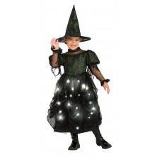 Kostým čarodejnice Magic pro miminko 1-2r