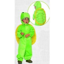 Kostým želva pro nejmenší