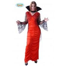 Kostým temná Vampírka