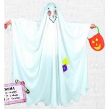Dětský kostým bílý duch