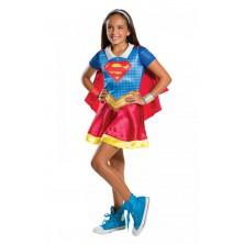Dětský kostým Supergirl II
