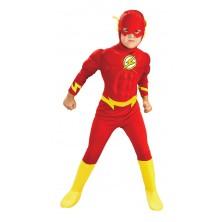 Chlapecký kostým The Flash
