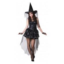 Kostým Čarodějnice