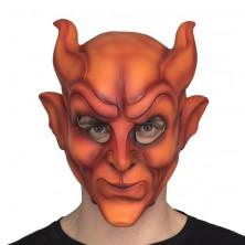 Maska Čert pro dospělé I