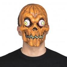 Obličejová maska Dýně pro dospělé