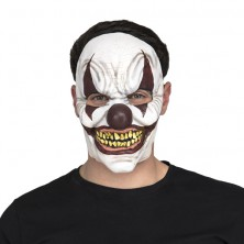 Maska Klaun pro dospělé