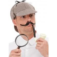 Sada Detektiv