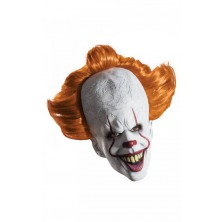 Maska Pennywise IT The Movie