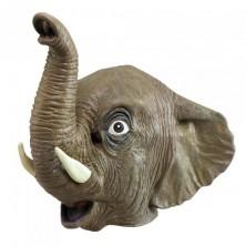 Maska Slon