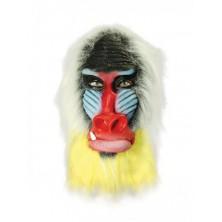 Maska Pavián