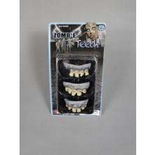 Zuby Zombie 3 ks