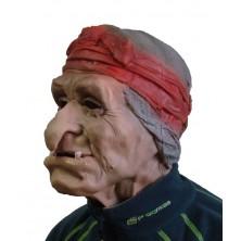 Maska Baba Jaga